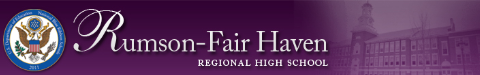 Rumson FH Logo