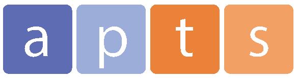 APTS logo