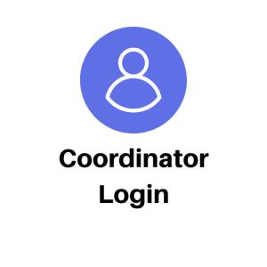 Coordinator Login
